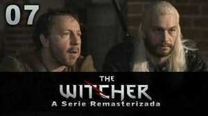 The Witcher A Serie Remasterizada - 07 O Vale Das Flores Legendado PT BR - HQ