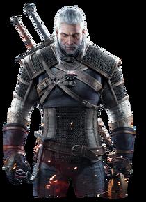 Geralt pagina inicial