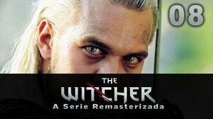 The Witcher A Serie Remasterizada - 08 Encruzilhada Legendado PT BR - HQ