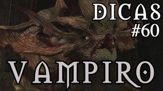 The Witcher 3- Wild Hunt - Onde Encontrar o Vampiro do Trailer! - Dicas -60