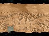 Montanhas do Dragão