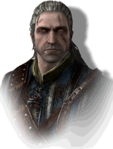 Tw2 journal Geralt