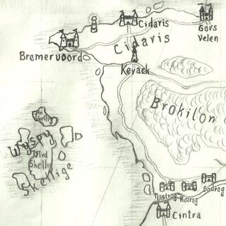 Cidade de Kerack