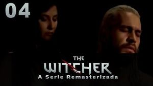 The Witcher A Serie Remasterizada - 04 O Dragão Legendado PT BR - HQ