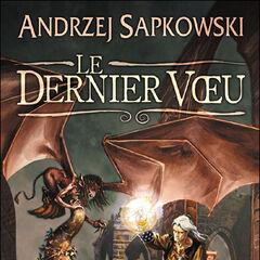 Capa da primeira edição francesa