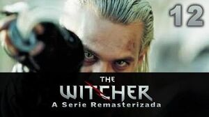 The Witcher A Serie Remasterizada - 12 Falwick Legendado PT BR - HQ