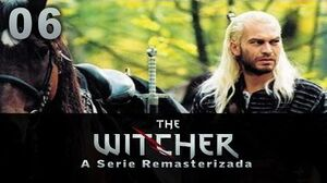 The Witcher A Serie Remasterizada - 06 Calanthe Legendado PT BR - HQ