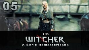 The Witcher A Serie Remasterizada - 05 Cristal de Gelo Legendado PT BR - HQ