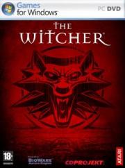 180px-The Witcher EU box