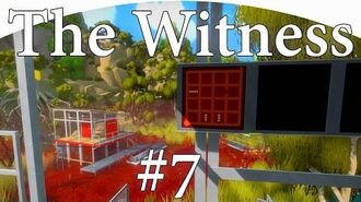 The Witness 7 Adding up Squares