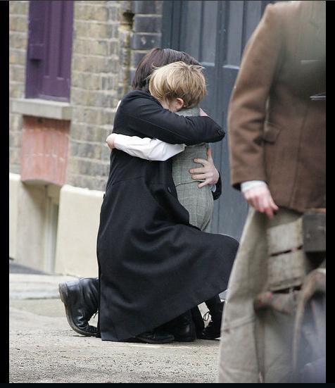 Dan misha HUG