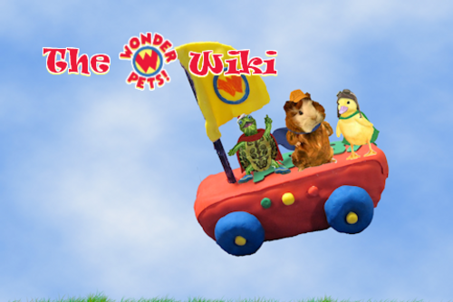 Wonder Pets! Wiki