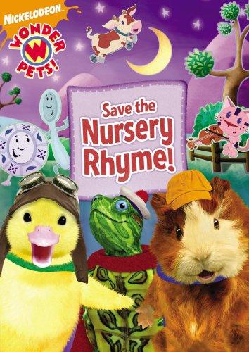 Wonder Pets Save The Nursery