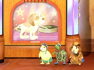 Hound-in-the-jukebox