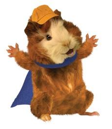 Linny Wonder Pets Wiki Fandom Powered By Wikia