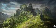 Armored Castle Ruin Wojtala B