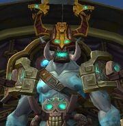 Deus da Guerra Dokah