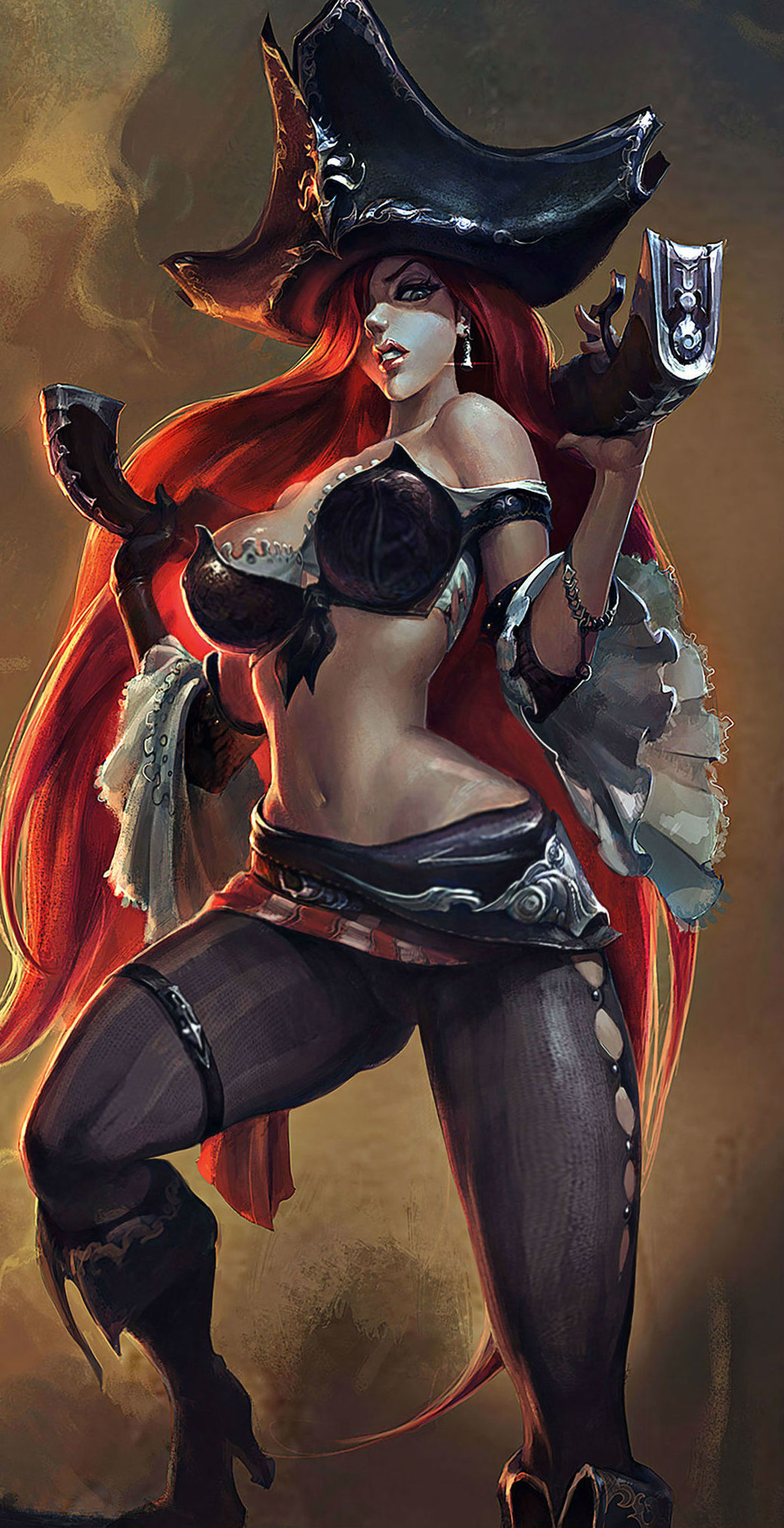 Miss Fortune | Fallout Wiki | FANDOM powered by Wikia