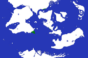 Extent of Rastynhaven Territory