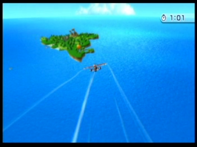 File:Flying Towards Wedge Island.png