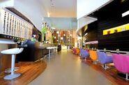 Cyberpatra Coffee House