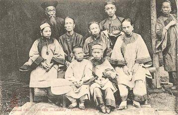 Kalayü Family
