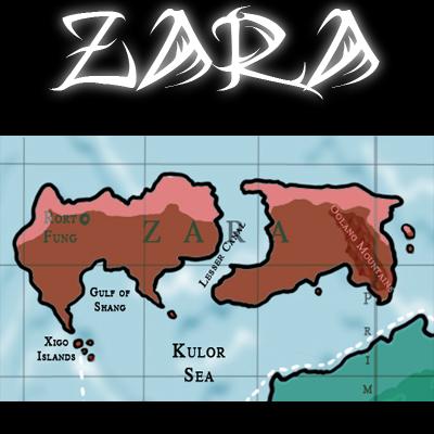 ZaraProf