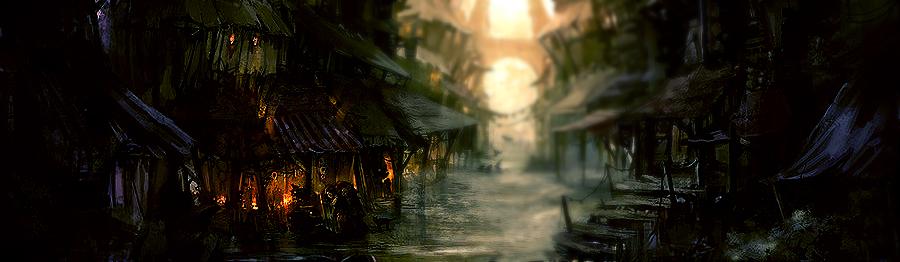 Vorgis slums