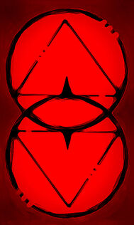 Path of Fire symbol