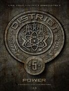 District 5; Homes