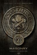 District 2; Homes