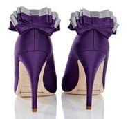Purp Heels