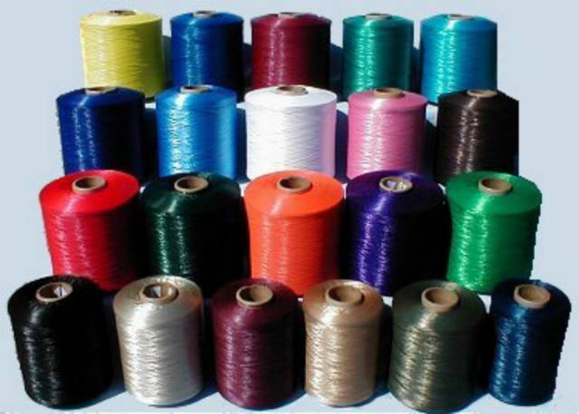 Thread stuff