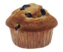 Blue Berry Muffin