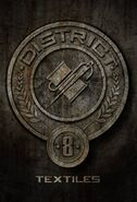 District 8; Homes