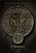 District 4; Homes