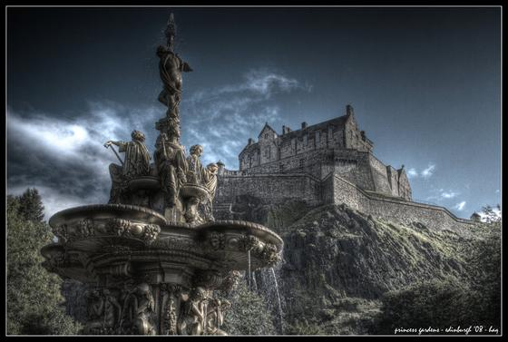 File:Edinburgh princess gardens by haq.jpg