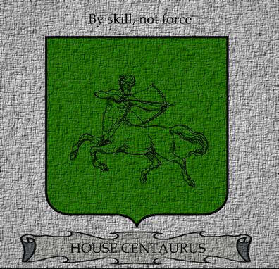 House Centaurus Crest