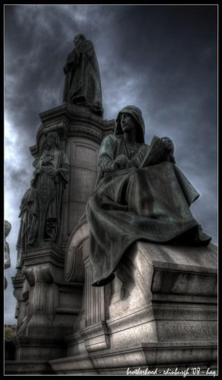 Edinburgh brotherhood by haq