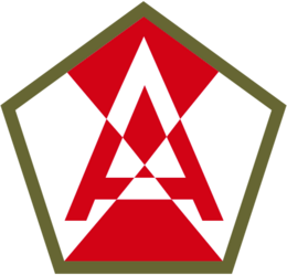 Fifteenth Army (United States)