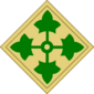 4th Infantry Division alternative