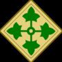4th Infantry Division alternative