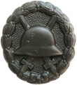 Wound Badge, 1918