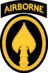 United States Special Operations Command (USA Element)