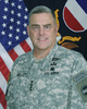 Mark A. Milley (GEN - FORSCOM)