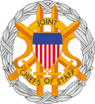 Joint Chiefs of Staff Identification Badge