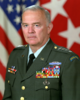 Robert C. Kingston (GEN - USCENTCOM)