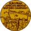European-African-Middle Eastern Campaign Medal (medal only)