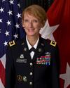 Mary A. Legere (LTG)