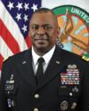 Lloyd J. Austin III (GEN - USCENTCOM)